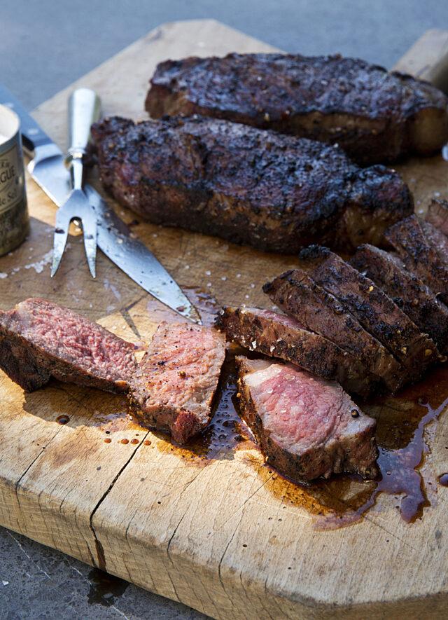 Memorial Day Steaks
