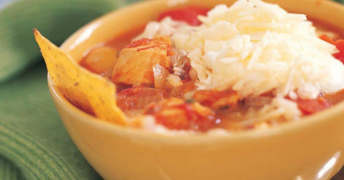 Chicken Chili Recipes Barefoot Contessa