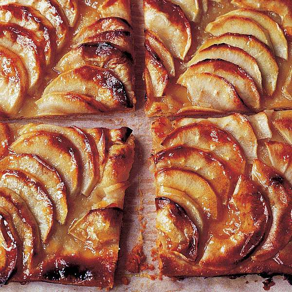 Barefoot Contessa French Apple Tart Recipes