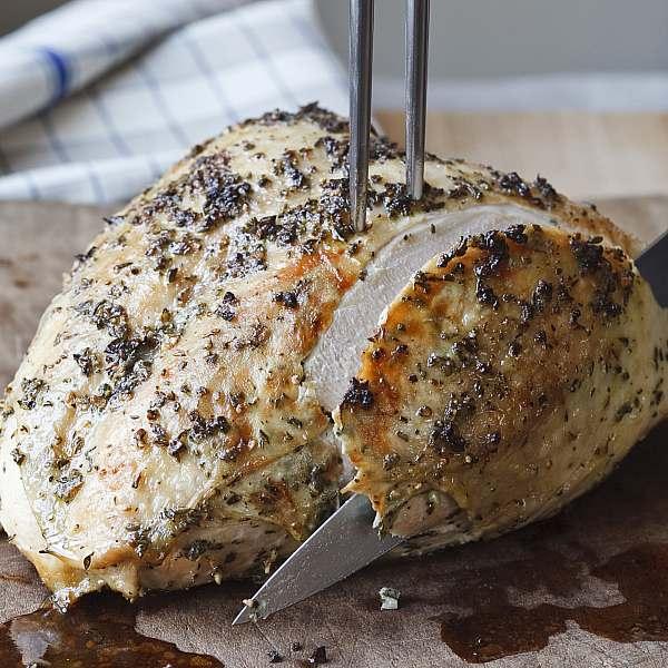 Barefoot Contessa Herb Roasted Turkey Breast Recipes