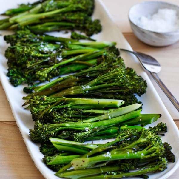 Barefoot Contessa Roasted Broccolini Recipes