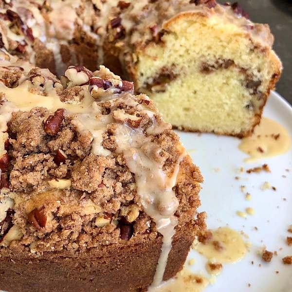 Barefoot Contessa Sour Cream Coffee Cake Recipes